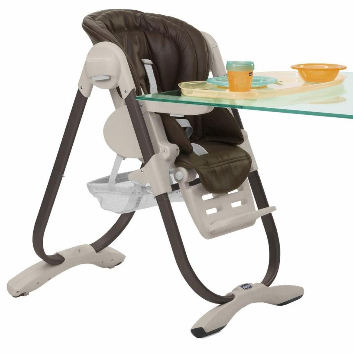 Chaise haute polly magic baby 28 images chicco chaise for Acheter chaise haute