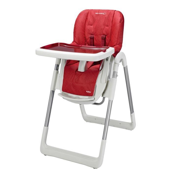 Chaise Haute Kalo Animared Bbconfort