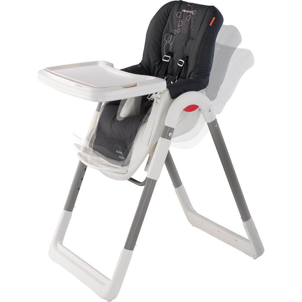 chaise haute kal o aristoblack b b confort b b confort. Black Bedroom Furniture Sets. Home Design Ideas