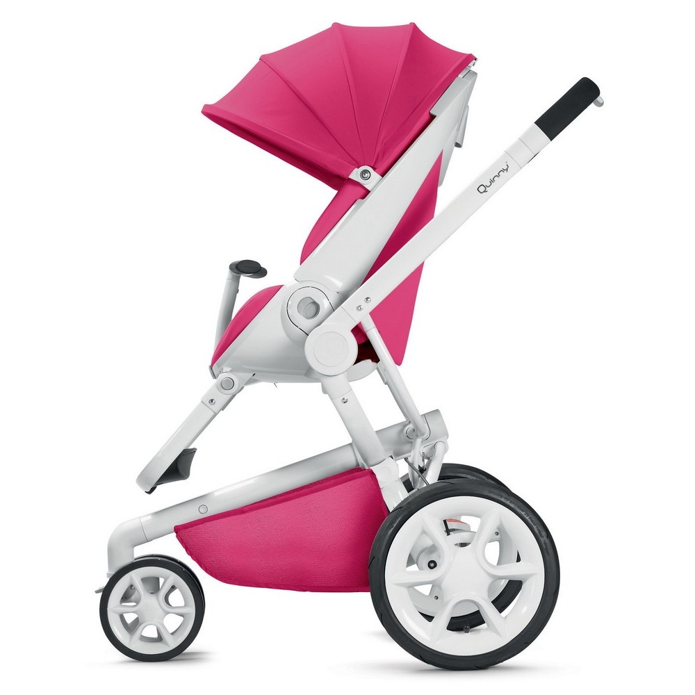 Poussette quinny moodd pink passion quinny www - Cochecitos bebe quinny ...
