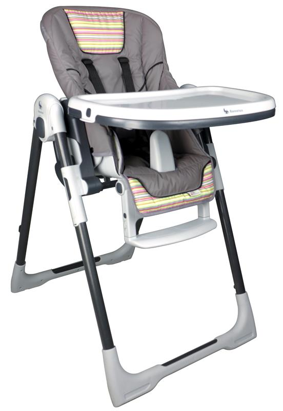renolux chaise haute vision gourmandise renolux house. Black Bedroom Furniture Sets. Home Design Ideas