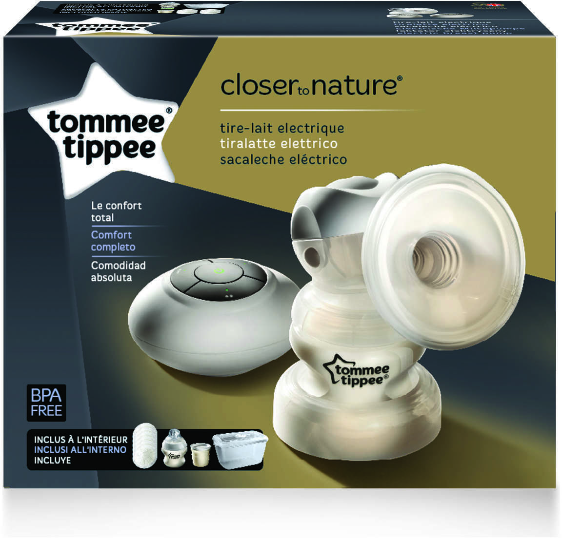 tire lait lectrique tomme tippee tommee tippee 42301841